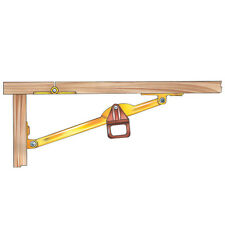 """12"""" Drop Leaf Support - Hardware > Project Hardware > Table Hardware"""