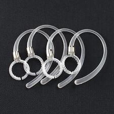 4 EAR HOOKS FOR MOTOROLA HZ720 HX550 H19 H19txt H17 H17txt H525 H520 BOOM HXCH04