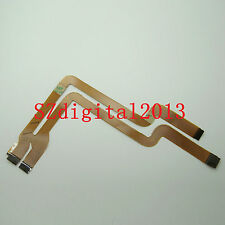 NEW LENS Shaft Flex Cable For Sony Cyber-Shot DSC-F717 DSC-F707 Digital Camera