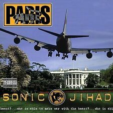 Paris, Sonic Jihad, Excellent Explicit Lyrics