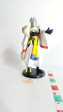 Inuyasha Inu Yasha Sesshomaru Sesshoumaru Figurine Figure