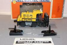 MPC LIONEL- 8578- OPERATING NEW YORK CENTRAL BALLAST TAMPER- BOXED- S5