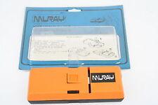 Muray diabetrachter PER KB-Dias, funzionamento a batteria, in scatola originale