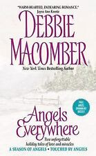 Angels Everywhere: Angels Everywhere Bks. 1 & 3 by Debbie Macomber (2002,...