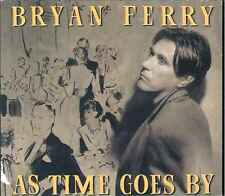 """BRYAN FERRY """"As Time Goes By"""" CD-Album"""