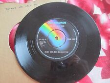 Ruby And The Romantics Our Day Will Come MCA Records UK  7inch Vinyl 45 Single