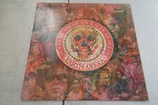 EARTH OPERA  GREAT AMERICAN EAGLE TRAGEDY LP US 1969