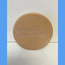 NOS Tallow The Art Of Shaving Soap Refill Shaving Soap Unscented Unboxed