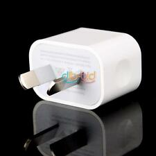 AU Plug USB AC Home Wall Charger Power Adapter For Cellphone Smartphone iPhone 6