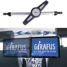 Girafus® RelaxH3 Tablet (9,5-14,5  Zoll) Halterung Kfz Auto Rücksitz Kopfstütze