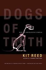 Dogs Of Truth by Kit Reed SC new