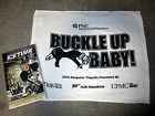 Pittsburgh Penguins 2014 Playoff RALLY TOWEL game 2 Blue Jackets Program Crosby