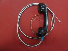 "New Payphone Handset 54"" Lanyard Pay Phone Prison Phone 4 color spade Telephone"