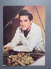 R&L Ex-Mag/Book Vintage Advert: Elvis Presley