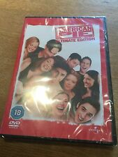 American Pie Ultimate Edition New And Sealed Dvd.
