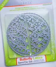 Tonic Studios - Metal Dies - Butterfly Lattice NEW