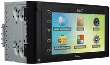 "Parrot Asteroid Smart 6.2"" Double Din  Apps Navigation USB iPod Bluetooth USB"