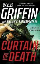 A Clandestine Operations Novel: Curtain of Death 3 by W. E. B. Griffin and...