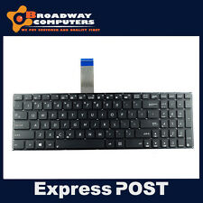 Keyboard For ASUS X501A X501U Without Screw Holes