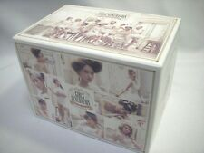 SNSD GIRLS GENERATION Japan 1st Album Deluxe Limited CD+DVD+Bag+Photobook