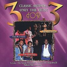 3 for 3 1997 by Platters - Disc Only No Case