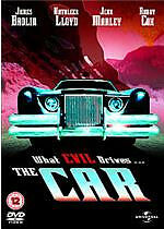 The Car (1977 James Brolin) New DVD Region 4
