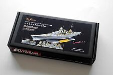 Flyhawk 1/350 FH350068 German Scharnhorst for Dragon