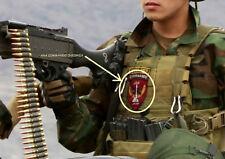 KANDAHAR WHACKER ISAF JSOC ELITE AFGHANISTAN NATIONAL ARMY COMMANDO INSIGNIA SSI