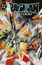 Ragman - Cry of the Dead (1993-1994) #3 of 6