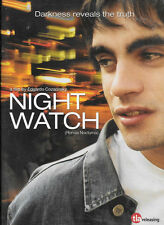 """Night Watch"" Gay Drama DVD"