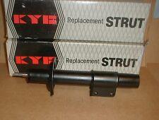Fiat X 1/9  FRONT SHOCK Set  KYB 433003  4425931     bin9569n