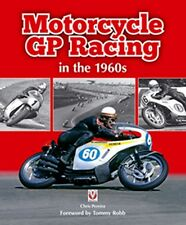 Motorcycle GP Racing in the 1960s book paper
