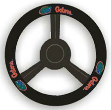 Florida Gators Leather Steering Wheel Cover [NEW] NCAA Car Auto Truck CDG