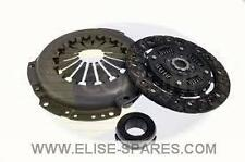 CLUTCH KIT OE REPLACEMENT BORG & BECK TO SUIT ALL ROVER ENGINE LOTUS ELISE EXIGE