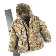 Hot Toys British Army Lieutenant In Afghanistan Figure 1/6 Scale Jacket