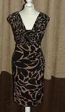 Phase Eight / 8 Marcie cowl neck Size 10