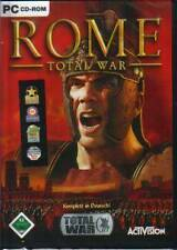 ROME TOTAL WAR  Deutsch TopZustand