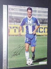 CARTE CRAQUES D'O JOGO PORTUGAL 1996-1997 FOOTBALL FUTEBOL MIELCARSKI FC PORTO
