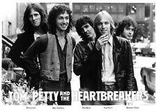 "Tom Petty And The Heartbreakers POSTER 34"" x 24"""
