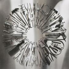 Carcass - Surgical Steel (CD new, Nuclear Blast 2013) + bonus CD for FREE