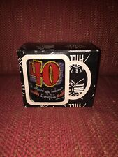 Vintage 1994 Laid Back Over The Hill Mug Cup 40 That Awkward Age RARE
