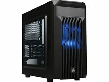Corsair Carbide Series SPEC-M2 Black Micro ATX Computer Case