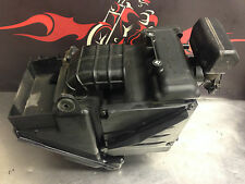 Yamaha XT660X 2008 Airbox Air Box