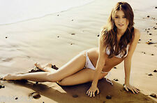 "SUMMER GLAU  2 x GLOSSY ULTRA  HIGH RESOLUTION  PHOTOS 11"" x 8"""