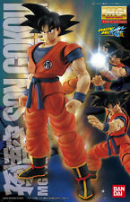 BANDAI Dragon Ball Z 1/8 MG FIGURERISE Son Goku Model Kit