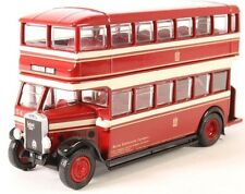 EFE 27201 LEYLAND TD1 TYPE A OPEN STAIRCASE BUS BOLTON CORPORATION NEW