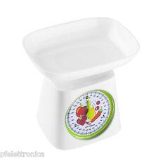 Bilancia Meliconi Fruit 3kg Bilancia meccanica da cucina con ciotola