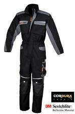 Beta Tools 7825 XS Work Overalls Canvas Workwear