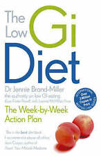 The low GI Diet: Lose Weight with Smart Carbs,GOOD Boo