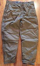 Beyond Clothing PL5 Level 7 Coyote Pants - Size XXL - Brand New